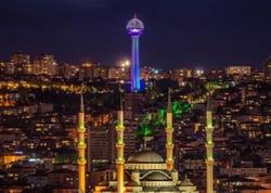 Ankarada bütün toplantıların keçirilməsi qadağan olundu