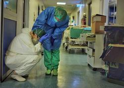 Bir gündə dünyada ölənlərin sayının təqribən 0.006 faizi koronavirusun payına düşür