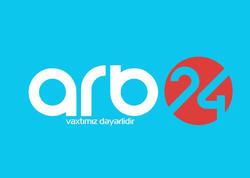 ARB24 telekanalının 4 əməkdaşında koronavirus aşkarlandı
