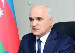 Şahin Mustafayev Milli Koordinator vəzifəsindən azad edildi