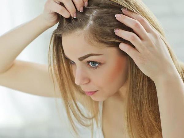 Saç ağarmasının qarşını almaq üçün sadə üsullar