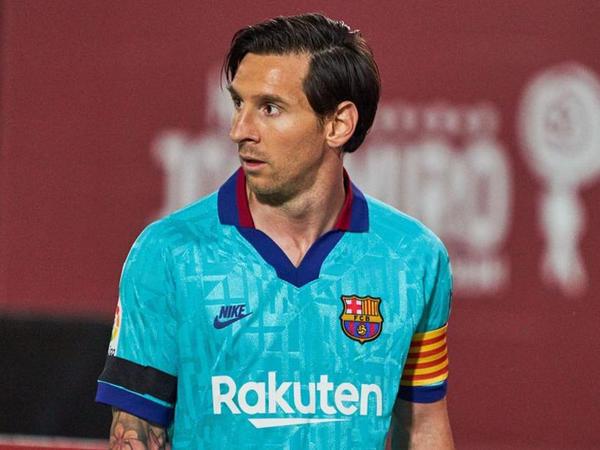 "Messi ""Barselona""dan gedir - <span class=""color_red"">Sensasiyalı iddia</span>"