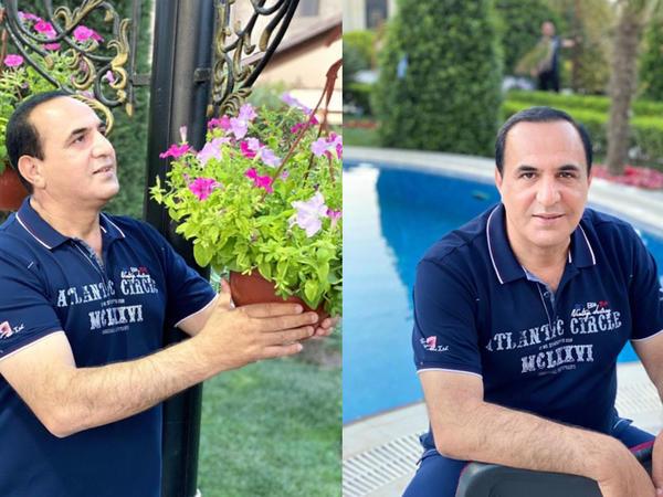 """Fotoşopun """"küpünə girən"""" kişi müğənnilər"""