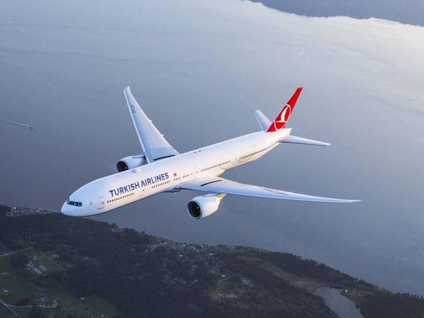 Türk Hava Yolları: İstanbul-Bakı-İstanbul uçuşları bərpa olunub
