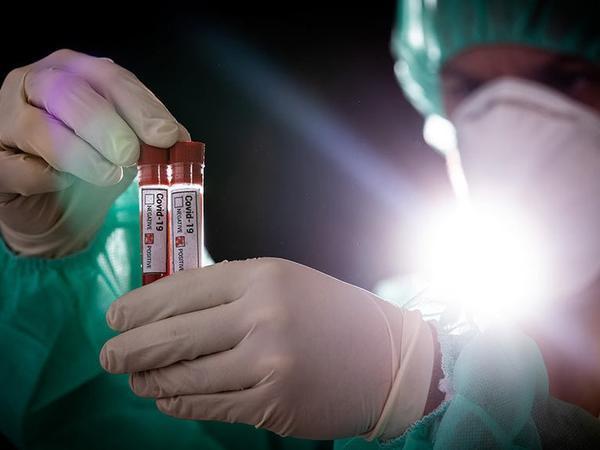 Pakistanda son sutka ərzində 4087 nəfər koronavirusa yoluxub