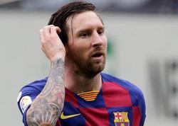 """Messinin """"Barselona""""dan ayrıldıqdan sonra bu kluba keçəcəyi gözlənilir"""