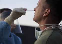 İyun ayında Amerika hərbi qulluqçuları arasında koronavirusa yoluxma hallarının sayı iki dəfə artıb