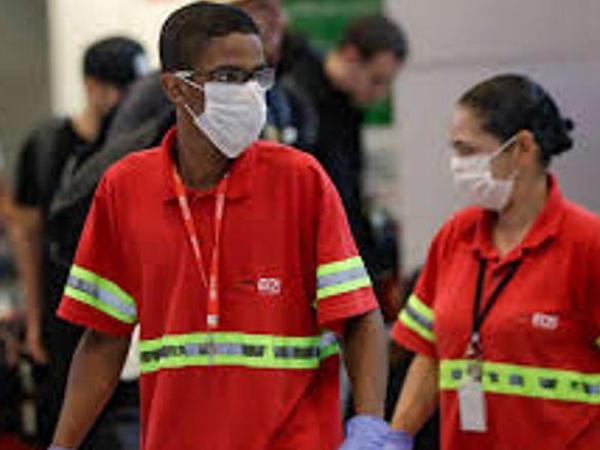Braziliyada bir gündə koronavirusa 42 mindən artıq insan yoluxub