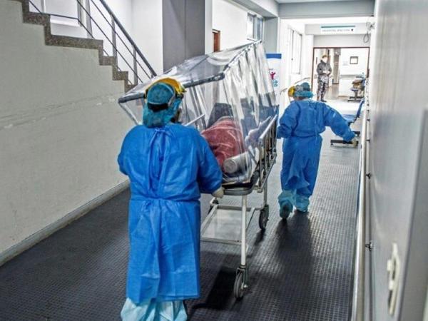 Koronavirusa yoluxma hallarının sayına görə Latın Amerikası Avropanı geridə qoyub