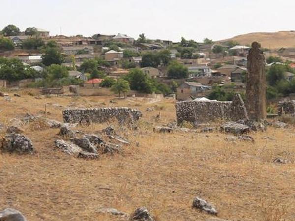 Beş min il yaşı olan Azərbaycan kəndi