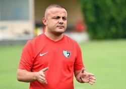 """""""Neftçi""""nin sabiq futbolçusu baş məşqçi təyin edildi"""