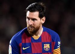 """Messi """"Barselona""""da qalmaq üçün yeganə şərtini açıqladı"""