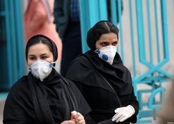 İranda koronavirusdan sağalanların sayı 200 mini ötüb