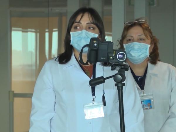 Ermənistanda koronavirusdan ölənlərin sayı 484 nəfərə çatıb