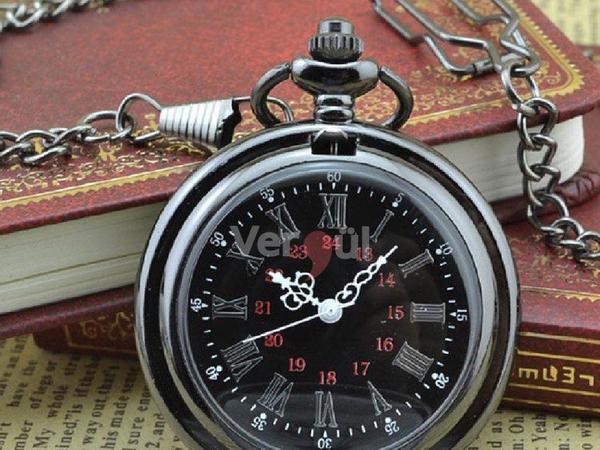Dünyanın ən bahalı cib saatı 21 milyon dollara satıldı