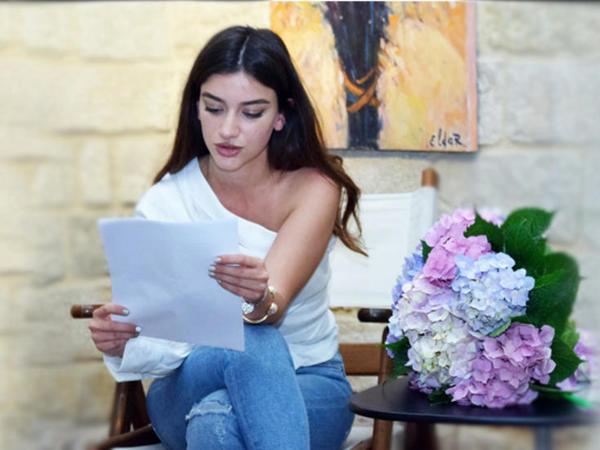 Koronavirusdan müalicə olunan Leyla Əhmədova: Ən çox tibbi personal üçün acıyırsan... - VİDEO