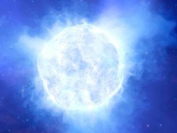 Kosmik müəmma: Böyük kütləli ulduz YOXA ÇIXDI