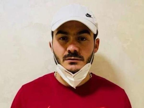 """Sosial şəbəkə istifadəçilərinə və jurnalistlərə """"işverən"""" deyən gənc saxlanıldı - FOTO"""