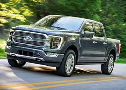 Ford yeni F-150 pikapını təqdim edib - FOTO