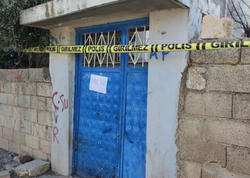 Türkiyənin Qaziantep vilayətində koronavirus səbəbindən sərt karantin rejimi tətbiq olunub