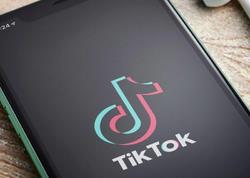 """""""TikTok""""un satış gəlirinin bir hissəsi ABŞ-a veriləcək"""