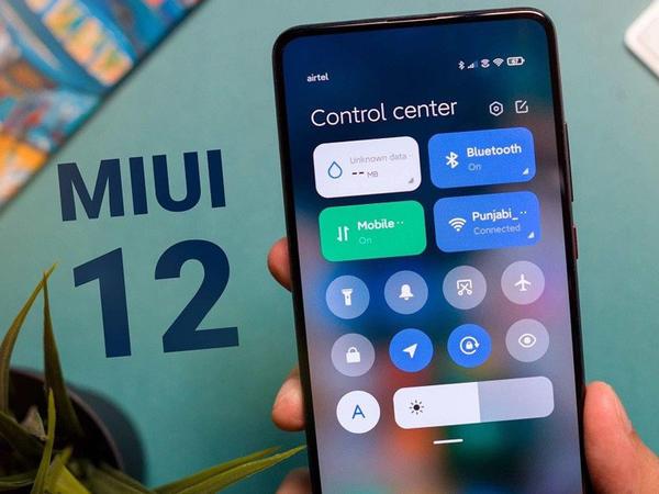 Xiaomi göz yorğunluğunu azaltmaq üçün MIUI 12-ə yeni funksiya əlavə edəcək