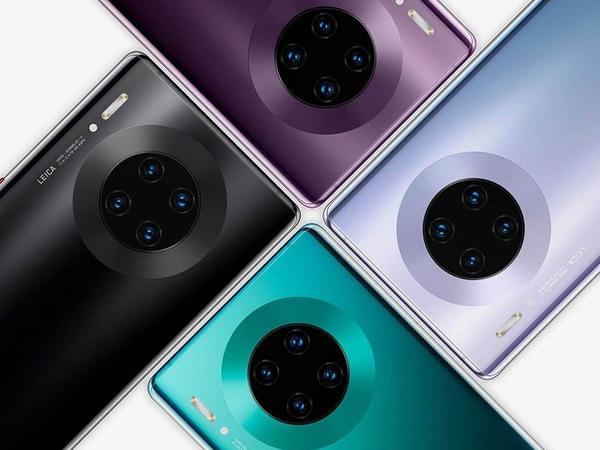 Huawei şirkətinin yeni ideyası smartfonları professional kameralar səviyyəsinə çatdıra bilər