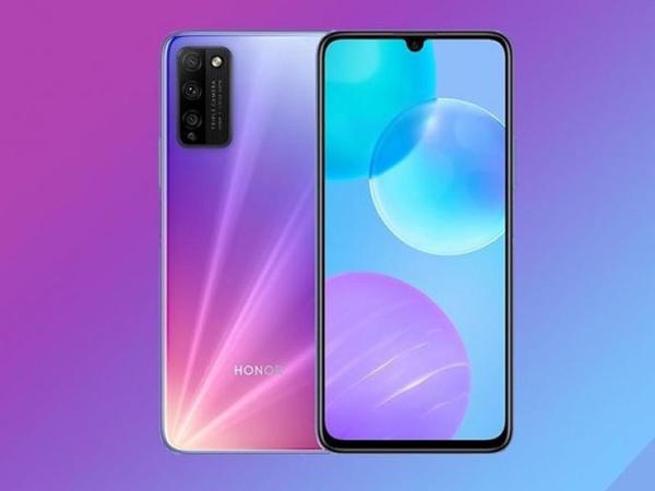 """""""Honor 30 Lite"""" smartfonu rəsmən təqdim edilib"""
