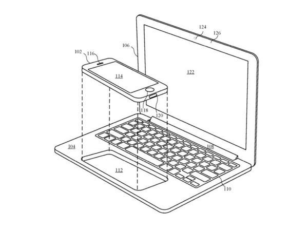"""""""MacOS"""" sistemi ilə işləyən """"iPhone"""" smartfonunun sınaqları keçirilir"""