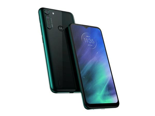"""""""Motorola One Fusion"""" smartfonu """"HD plus"""" ekranı ilə təchiz olunub"""
