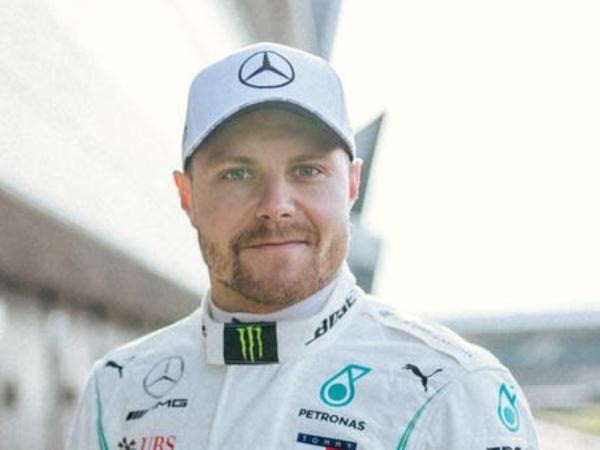 """Bottas """"Formula-1""""in start mərhələsinin qalibi oldu"""