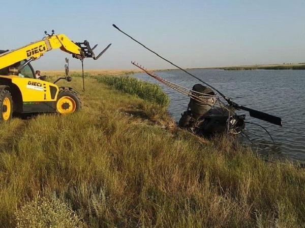 Rusiyada Mi-2 helikopteri qəzaya uğrayıb, ölən və yaralanan var