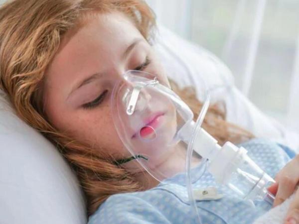 Uşaqlarda koronavirus simptomları AŞKARLANDI