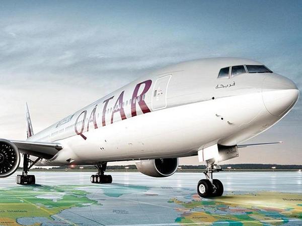Qatar Airways-dən Boeing 777 ilə bağlı şok qərar