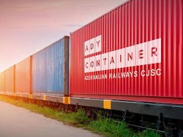 """""""ADY Container"""" yükdaşıma sürətinə görə rekord vurub"""