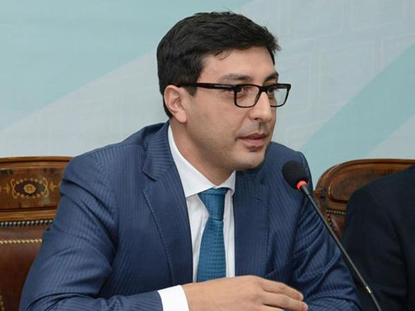 Fərid Qayıbov: Bakıda dünya çempionatlarının yeni vaxtları müəyyənəşdirilib