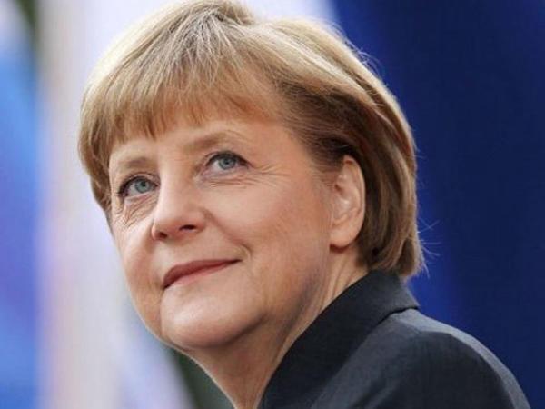 Angela Merkel öz populyarlığını qoruyub saxlayıb
