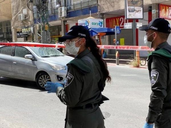 İsraildə karantin rejimi gücləndirilir