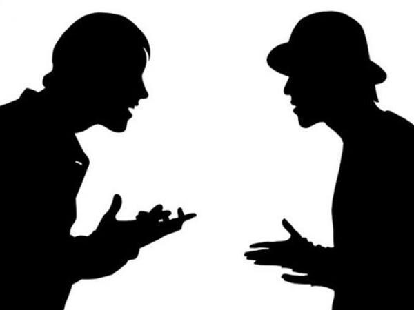 İnsanlar niyə düşmənçilik edir?