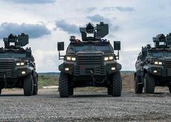 Türkiyənin müdafiə sənayesi məhsullarının ixracı azalıb