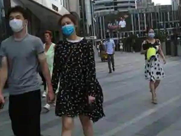 Çində sutkada daha 23 nəfər koronavirusa yoluxub