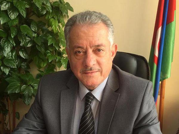 """""""Azərbaycan Prezidentinin bu müraciəti dünya qüvvələrinə bir mesajdır"""""""