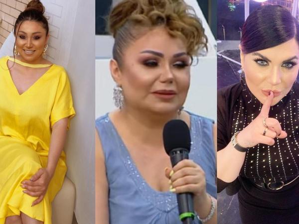 """""""Xatun və Damla yaxşı aktrisadır"""""""