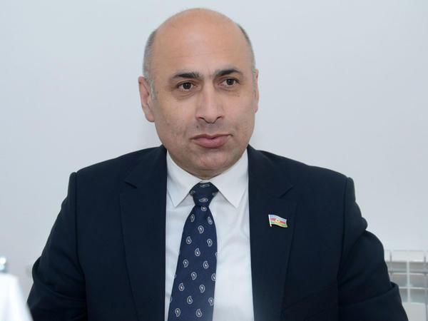 Azər Badamov: Qeyri-neft iqtisadiyyatımız bu çətin pandemiya dövründə də artıb