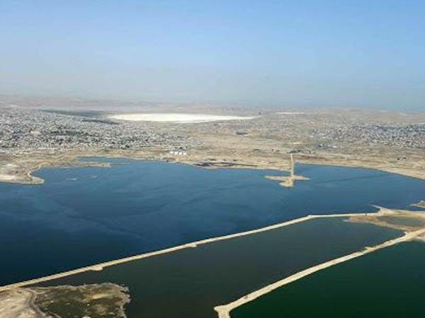 Böyük Şor gölü ilə bağlı analizlərin nəticəsi məlum oldu