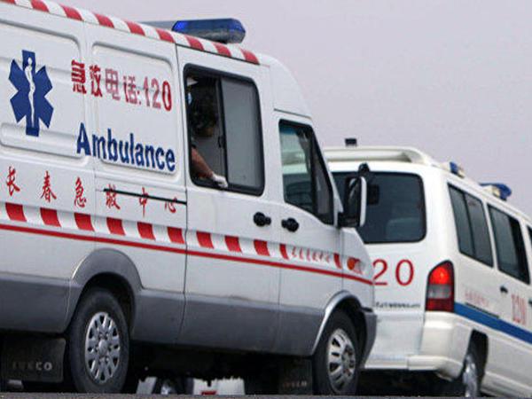 Çində məktəbliləri aparan avtobus su anbarına aşdı: 20-dən çox ölü