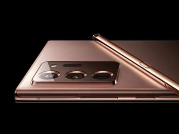 """""""Samsung Galaxy Note 20"""" smartfonunun qiyməti açıqlanıb"""