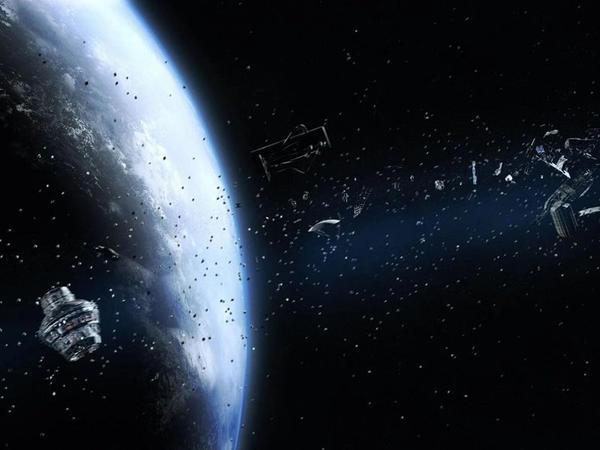 Yapon peyki kosmik tullantıları lazer şüası vasitəsilə məhv edəcək