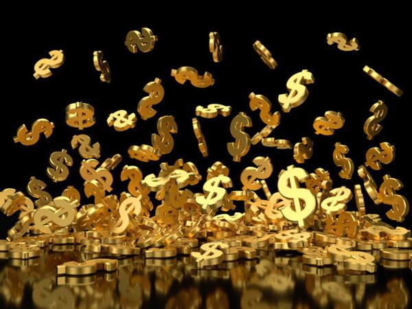 Qızılın qiyməti bitcoin-dən baha olmayacaq