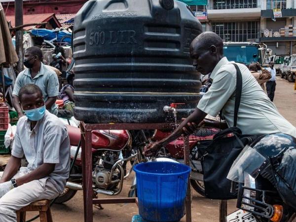 Dünya Bankı cənubi və şərqi Afrika ölkələrinə 245 milyon dollar yardım ayırıb